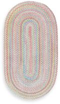 Bed Bath & Beyond Oval 2-Foot x 3-Foot Accent Rug in Grass