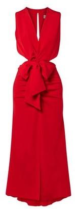 Silvia Tcherassi 3/4 length dress