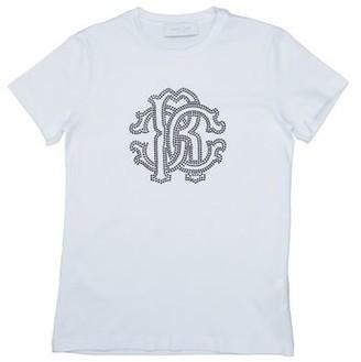 Roberto Cavalli JUNIOR T-shirt