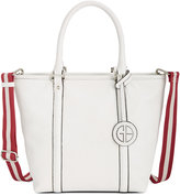 Giani Bernini Web Strap Tote, Only at Macy's