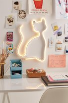 Urban Outfitters LED Cat Light