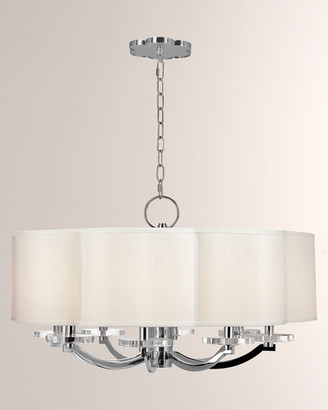 Hudson Valley Lighting Garrison Medium Chandelier
