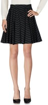 Karen Millen Knee length skirts - Item 35343545