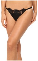 L'Agent by Agent Provocateur Amalea Tanga Brief Women's Underwear