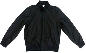 Everlane Black Polyester Jackets