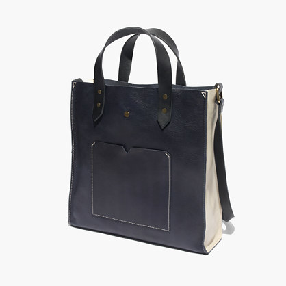 Madewell The Berkeley Tote