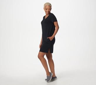 Skechers Apparel Short-Sleeved Renewal Dress
