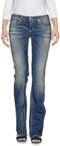 Dondup Denim pants - Item 42507677