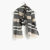 Madewell Awning Stripe Scarf