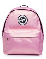 Hype **Pink Glitter Backpack