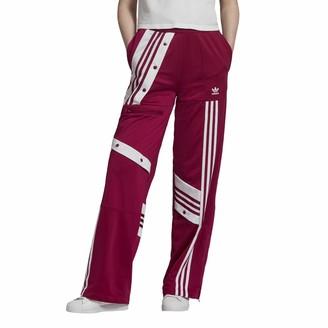 adidas womens Danielle Cathari Track Casual Pants