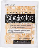 Clairol Kaleidocolors Neutral Powder Lightener Packette