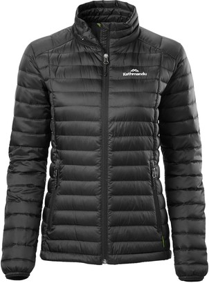 Kathmandu Heli Womens 600 Fill Lightweight Down Jacket