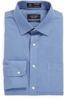Nordstrom Men's Nordsrom Men's Shop Smartcare(TM) Regular Fit Check Dress Shirt
