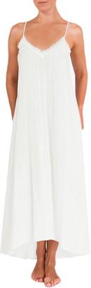 Everyday Ritual Ruffle Nightgown
