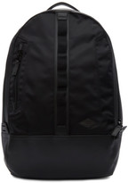 Rag & Bone Black Aviator Backpack