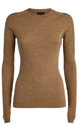 Rag & Bone Merino Wool Emory Sweater