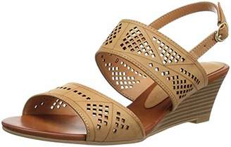 Athena Alexander Women's Sparce Wedge Sandal 9 UK/9 M US