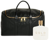 jay z Gold Two-Piece Fragrance Gift Set