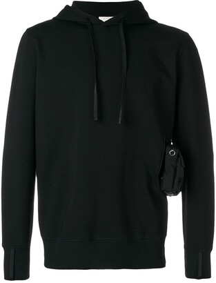 Alyx Side Pocket Detail Hoodie