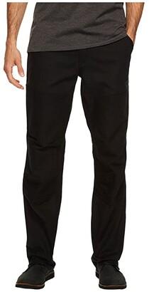 Timberland GridFlex Canvas Work Pants (Timber) Men's Casual Pants