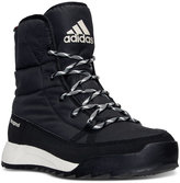 adidas Women's CW Cholea Padded CP Boots from Finish Line