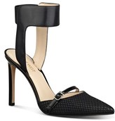 Nine West 'Tabia' Ankle Strap Pump (Women)