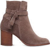 Carvela Sleepy Suede Ankle Boot