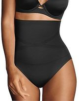Maidenform Seamless Hi-Waist Brief