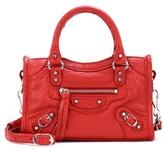 Balenciaga Classic Nano City shoulder bag