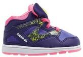 Reebok Versa Pump Omni Lite Toddler Girl's Shoes