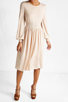 Agnona Wool Dress