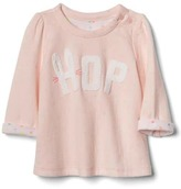 Gap Hop pullover top