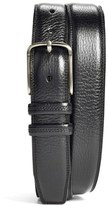 Mezlan Men's Deerskin Belt