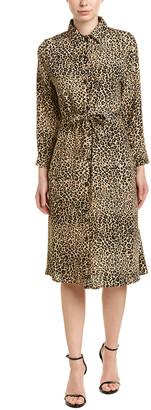 Sarah Woodz Casual Shirtdress