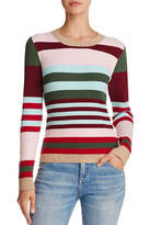 Parker Skyler Striped Sweater