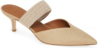 Malone Souliers Maisie Banded Mule