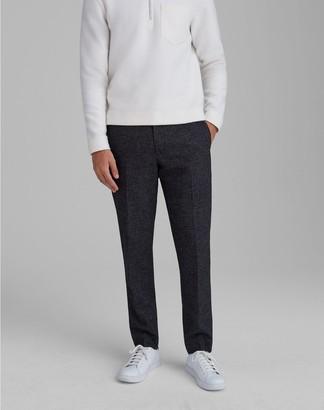 Club Monaco Sutton Textured Dress Pants