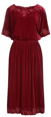 Mes Demoiselles 3/4 length dress