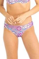 Sunseeker Mosaic Gathered Side Pant