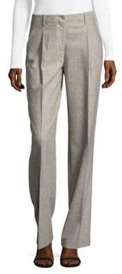Lafayette 148 New York Rivington Pleated Trousers