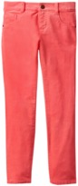 Crazy 8 Velveteen Skinny Pants