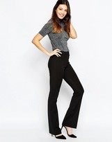 French Connection Glass Stretch Pant