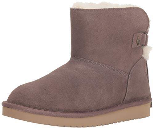 0e3f2c96f3d by UGG Women's W Jaelyn Mini Fashion Boot