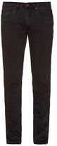 Acne Studios Max Used Cash Slim-leg Jeans