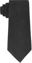 Lauren Ralph Lauren Men's Classic Textured Solid Tie