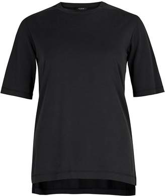 Flow Black T-Shirt & Minimal