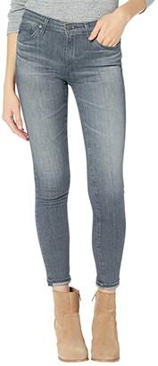 AG Jeans Leggings Ankle in Embers (Embers) Women's Jeans