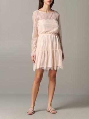 Liu Jo Lace Dress