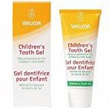 Weleda New Children's Tooth Gel - 1.7 oz